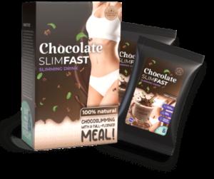 Chocolate SlimFast - forum - dove si compra? - funziona - prezzo - recensioni - originale
