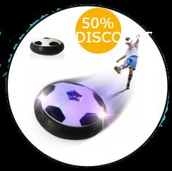AirBall Soccer - recensioni - commenti - forum - opinioni