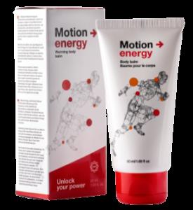 Motion Energy - recensioni - commenti - forum - opinioni