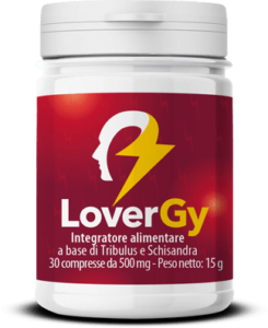 LoverGy - funziona - forum - dove si compra? - prezzo - originale - recensioni