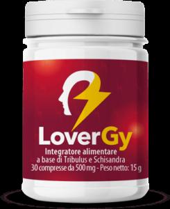 LoverGy - opinioni - commenti - forum - recensioni