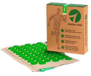 Motion Mat - forum - funziona - originale - recensioni - prezzo - dove si compra?