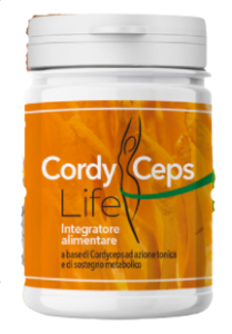 CordyCeps Life - originale - recensioni - forum - funziona - prezzo - dove si compra?