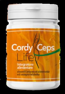 CordyCeps Life - recensioni - commenti - forum - opinioni