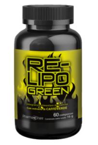 ReLipo Green - opinioni - commenti - forum - recensioni