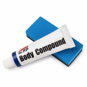 Body Compound - opinioni - commenti - forum - recensioni