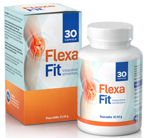 FlexaFit - recensioni - forum - dove si compra? - funziona - prezzo - originale