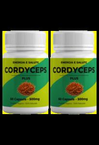 Cordyceps Plus - commenti - forum - recensioni - opinioni