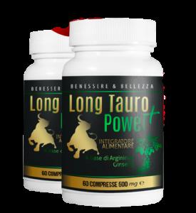 Long Tauro Power - funziona - forum - dove si compra? - prezzo - originale - recensioni
