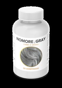 NoMore Gray - commenti - forum - recensioni - opinioni