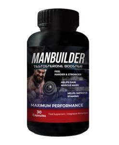 Man Builder - originale - funziona - prezzo - recensioni - forum - dove si compra?