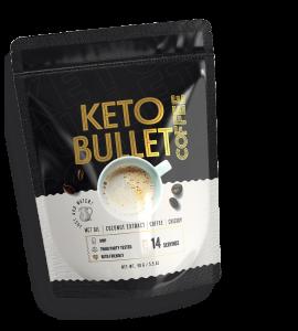 Keto Bullet - recensioni - forum - opinioni - commenti