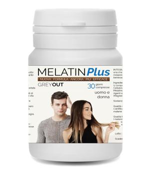 Melatin Plus - prezzo - originale - recensioni - forum - dove si compra - funziona